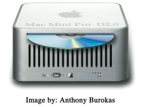 Anthony's Mini Pro (Photoshop) (c) November 2005.