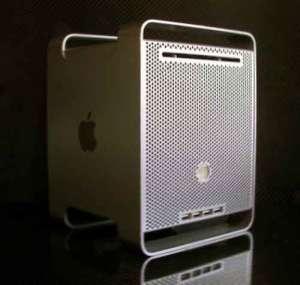 Apple makes the Mac Mini Pro!