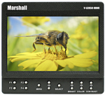 Larshall LCD Monitor