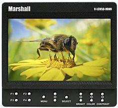 Marshall V-LCD50-HDMI