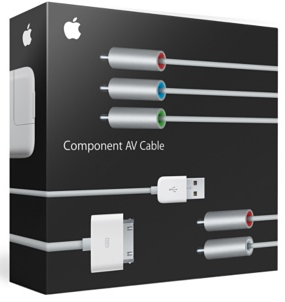 iPhone Component Cable