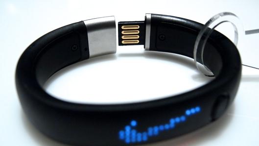 Nike Fuel Wristband