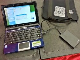 Netbook File Copying