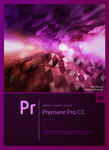 Premiere Splash Screen